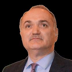 Faruk Özlü - Belediye Başkan Adayı