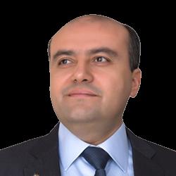 Fatih Metin - Belediye Başkan Adayı