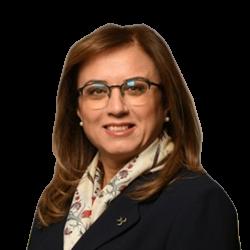 Filiz Kılıç - Belediye Başkan Adayı