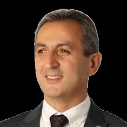 Hüseyin Yarıcı - Belediye Başkan Adayı
