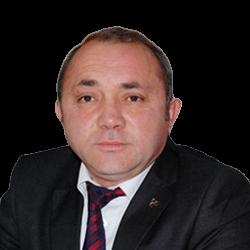 İsmail Hakkı Esen - Belediye Başkan Adayı