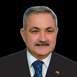 Kadir Kara - Belediye Başkan Adayı
