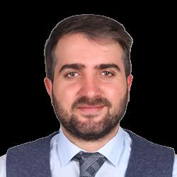 Kağan Eraslan - Belediye Başkan Adayı