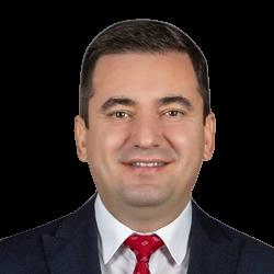 Koray Uymaz - Belediye Başkan Adayı