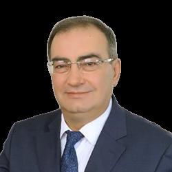 Mehmet Abdi Bulut - Belediye Başkan Adayı