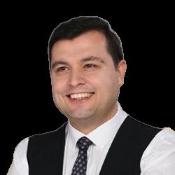 Mehmet Çakın - Belediye Başkan Adayı