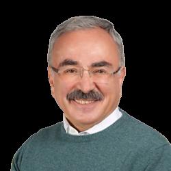 Mehmet Hilmi Güler - Belediye Başkan Adayı