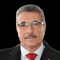 Mehmet Özkan - Belediye Başkan Adayı