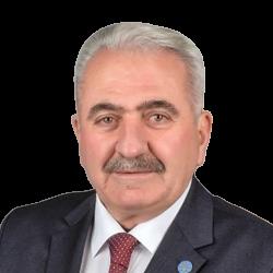 Mehmet Piran Aslın - Belediye Başkan Adayı