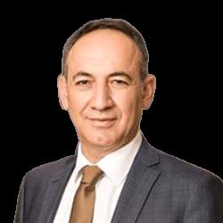 Mehmet Saygılı - Belediye Başkan Adayı