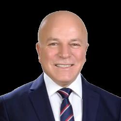 Mehmet Sekmen - Belediye Başkan Adayı