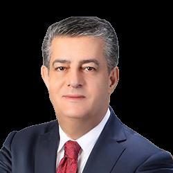 Mehmet Yarka - Belediye Başkan Adayı