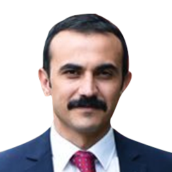 Muhammet Fatih Erdoğan - Belediye Başkan Adayı