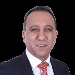 Muhammet Gür - Belediye Başkan Adayı