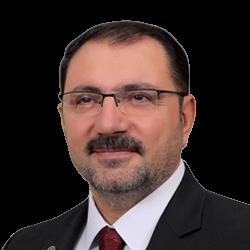 Murat Güneştekin - Belediye Başkan Adayı