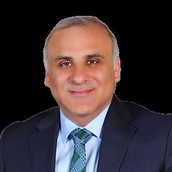 Murat Zorluoğlu - Belediye Başkan Adayı