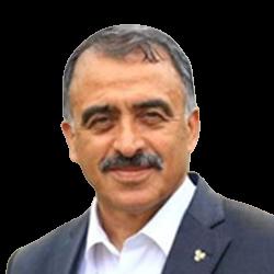 Mustafa Canlı - Belediye Başkan Adayı