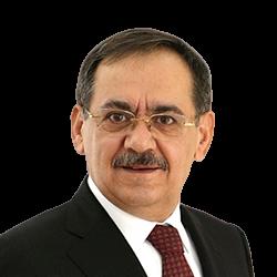 Mustafa Demir - Belediye Başkan Adayı