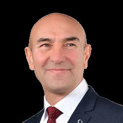 Mustafa Tunç Soyer - Büyükşehir Belediye Başkan Adayı