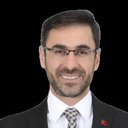 Nesrullah Tanğlay - Belediye Başkan Adayı