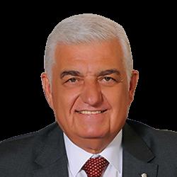 Osman Gürün - Belediye Başkan Adayı