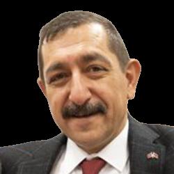 Rahmi Galip Vidinlioğlu - Belediye Başkan Adayı