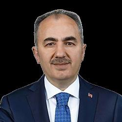 Rahmi Metin - Belediye Başkan Adayı