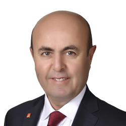 Selahattin Ekicioğlu - Belediye Başkan Adayı