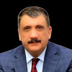 Selahattin Gürkan - Belediye Başkan Adayı