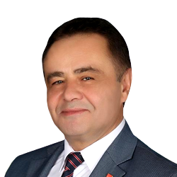 Semih Şahin - Belediye Başkan Adayı
