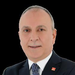 Şenol Şanal - Belediye Başkan Adayı