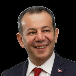 Tanju Özcan - Belediye Başkan Adayı