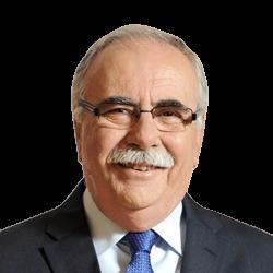 Ülgür Gökhan - Belediye Başkan Adayı