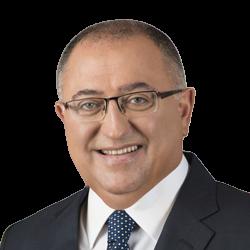 Vefa Salman - Belediye Başkan Adayı