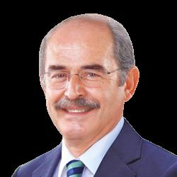 Yılmaz Büyükerşen - Belediye Başkan Adayı