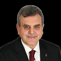 Zeynel Abidin Beyazgül - Belediye Başkan Adayı