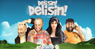 Delisin! Delisin! 'Türk Filmi'