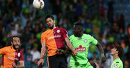 Galatasaray - Çaykur Rizespor 'ZTK' (Canlı)