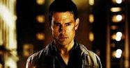 Jack Reacher 'Yabancı Film' (Tekrar)