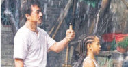 Karete Kid 'Yabancı Film'