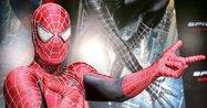 Örümcek Adam 'Yabancı Film'