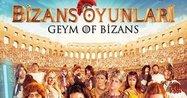 Bizans Oyunları: Geym Of Bizans 'Türk Filmi'