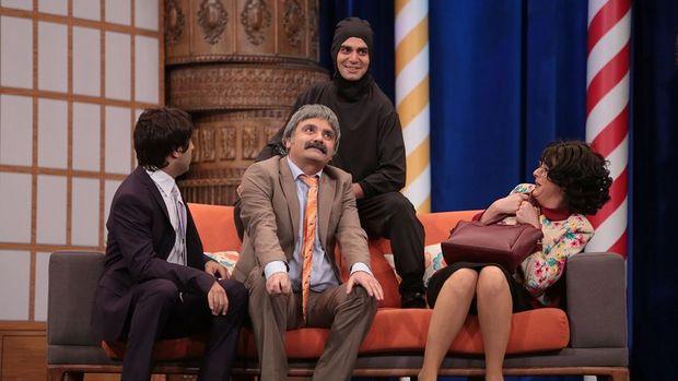Güldür Güldür Show (Tekrar)