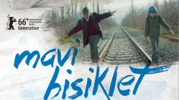 Mavi Bisiklet 'Türk Filmi'