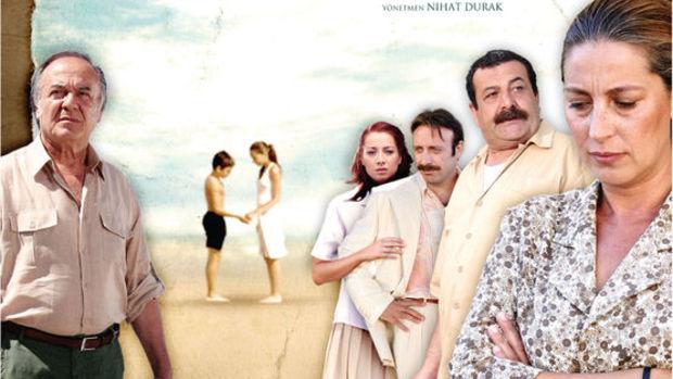 İlk Aşk 'Türk Filmi'