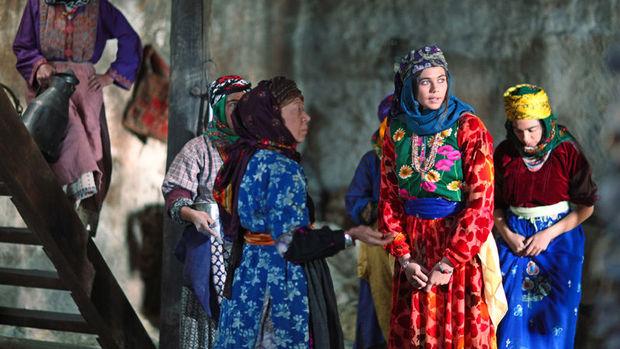 Mucize 'Türk Filmi'