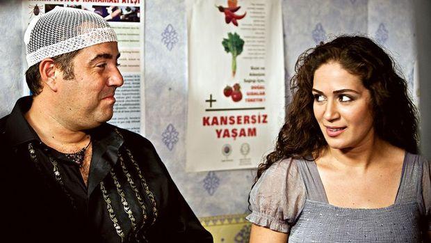 Eyyvah Eyvah 'Türk Filmi'