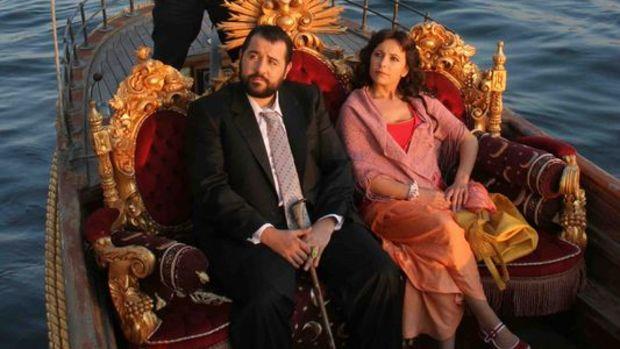 Osmanlı Cumhuriyeti 'Türk Filmi'