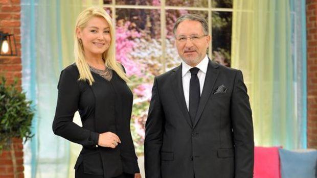 Zahide Yetiş ve Mustafa Karataş ile Cuma Sabahı