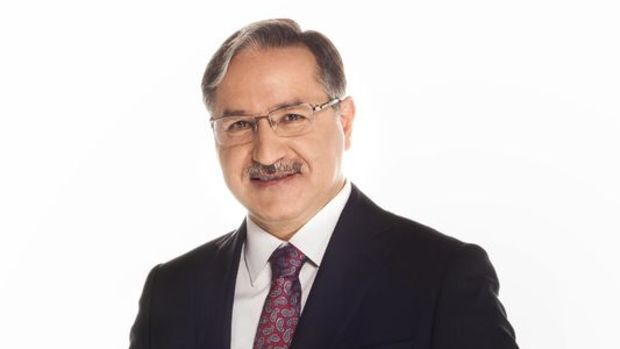 Mustafa Karataş ile İftar Vakti (Canlı)